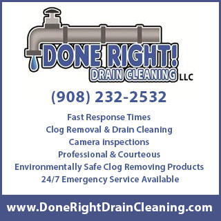 Scotch Plains Drain Cleaning by Done Rite