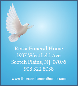Rossi Funeral Home in Scotch Plains NJ