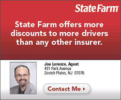 State Farm Insurance - Joe Lorenzo